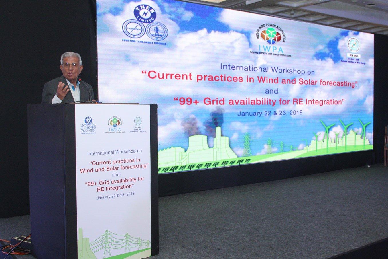 Indian Wind Power Association
